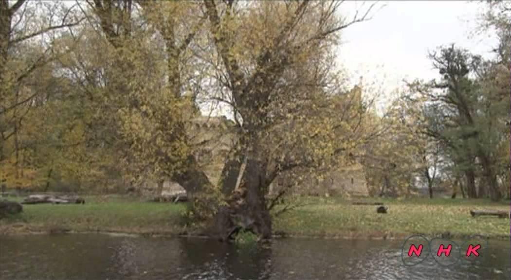 Lednice-Valtice Cultural Landscape (UNESCO/NHK)
