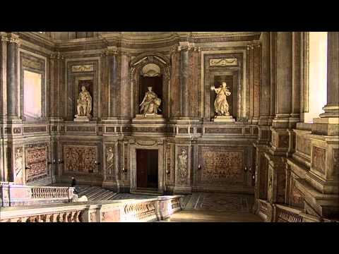 The Royal Palace of Caserta - Italy (HD1080p)