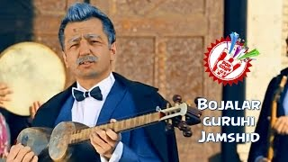 Bojalar guruhi - Jamshid (Official music video)