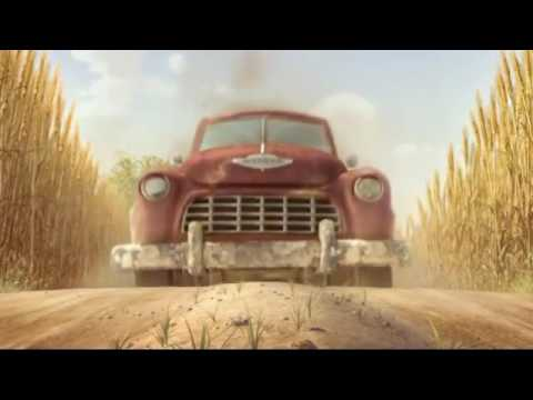 Veselá Krátká Pohádka Animák  Pohádky | Jídlo