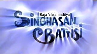Raja Vikramaditya Story for Kids  Singhasan Battisi  Episode 7