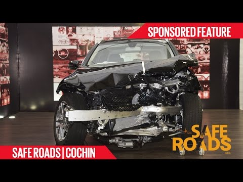 Driven By Safety | Mercedes-Benz | Safe Roads | Cochin | Sponsored Feature