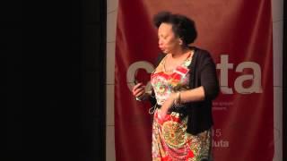 Hlavně nebýt vidět | Margareta Křížová | TEDxBrno