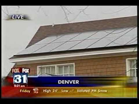 Solar Panel Installation by Standard Renewable Energy