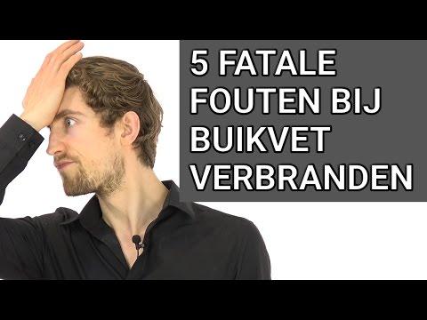 5 FATALE Fouten