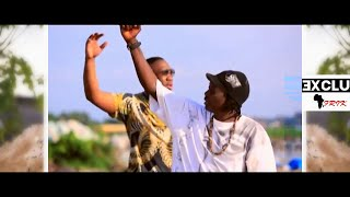 "ISMAEL ISAAC feat MOKOBE &quotje reste"" (HD) CLIP OFFICIEL ExcluAfrik N1"