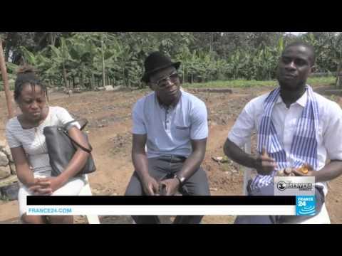 Ivory Coast: a new future for farming