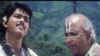 Video Vijay Comedy - Vishnu Tamil Movie Scene - Krishna Bhagwan download MP3, 3GP, MP4, WEBM, AVI, FLV Juli 2018