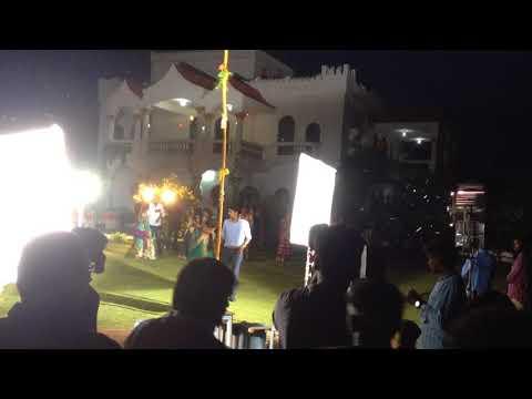 Suryavamsam serial making videos
