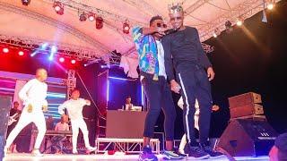 Alikiba #Kadogo Live performance at #Fiesta2018 #Champion
