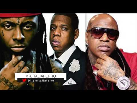 Wayne Is NOT Jay Z & Roc Nation, Still Signed To Birdman & Cash Money, Likely Just Irritating Stunna