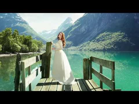 Erik Almas & Leila Hafzi  Bridal Series
