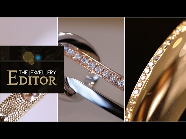 Top three diamond bracelets to complement your style