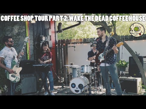 COFFEE & BEER: Wake the Dead