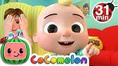 Peek a Boo Song   +More Nursery Rhymes & Kids Songs - CoCoMelon