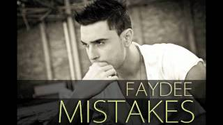 Faydee - Mistakes