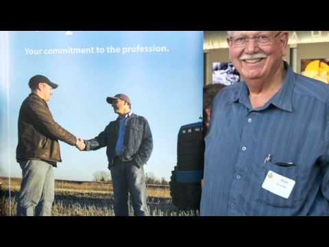OFI 002: Allan Romander | Become a Crop Advisor | Certification | Resources | How To Be Successful