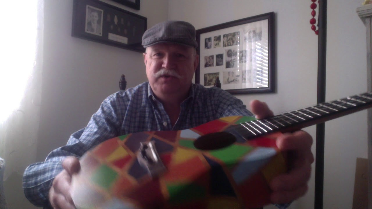 A Review of  Butterfly Ukuleles  butterflyukes.com