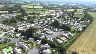Domaine de Litteau, camping Siblu en Normandie