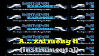 Download Mandarin Karaoke Tian Mi Mi MP3 song and Music Video