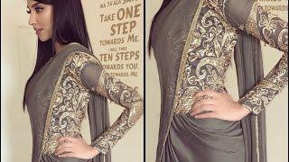 HAUL | 5 Elegant Diya Outfits