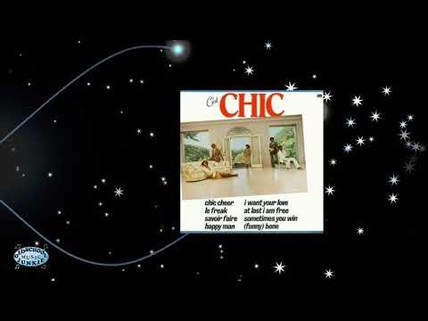 Chic - Savoir Faire