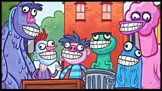 Trollface Quest TV Shows (2/2)