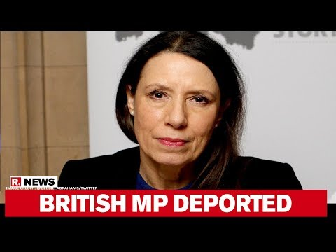 Download  British MP deported from India to Dubai, Indian govt sends a clear message Gratis, download lagu terbaru