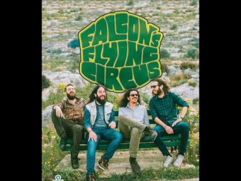 Falcon's Flying Circus - Doobious Intentions
