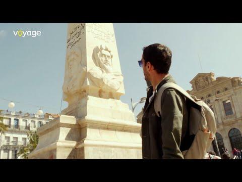 Algérie secrète, documentaire exclusif sur la ville d'Oran