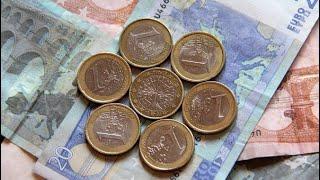 Курс доллара резко снижается. Евро пробивается к новым максимумам. Видео-прогноз форекс на 14 апреля