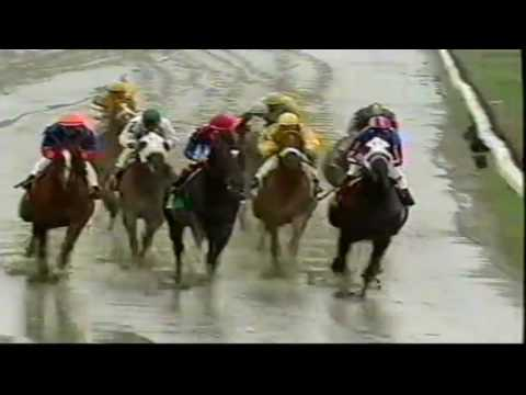 2002 Travers Stakes