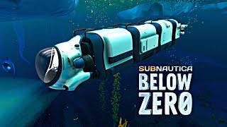MEJORANDO EL SEATRUCK - Subnautica: Below Zero #12