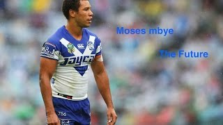 Moses Mbye - The Future