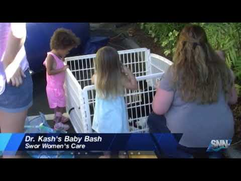 SNN: Swor Women's Care celebrates babies at Dr. Kash's Baby Bash