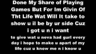 Ne-yo Together Lyrics