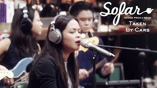 Taken By Cars - Crows | Sofar Manila