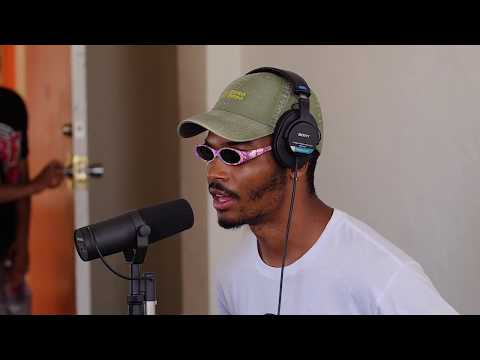 caleon fox talks about how he got started, gettin stopped by lapd, leaving art school & more   ep 31