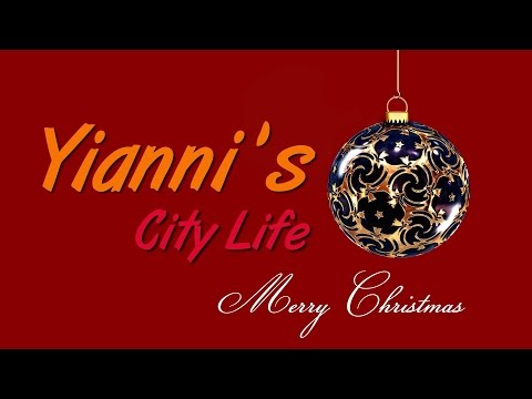Yianni's City Life - Christmas Special