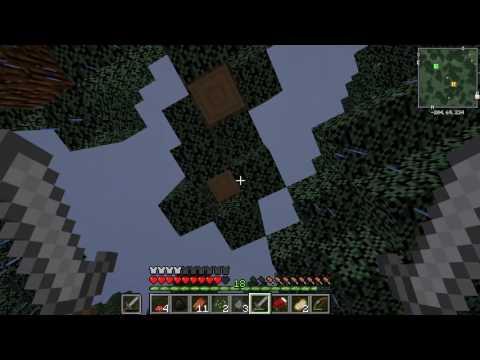 Insane Block Ep2 | A spawner above sea level...