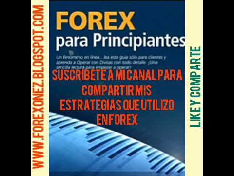 Mercado de divisas tfg forex