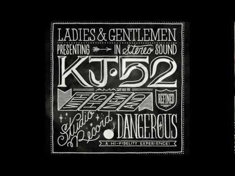 KJ-52 - It's Going Down (featuring Canton Jones)