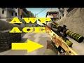 CS:GO AWP ace!