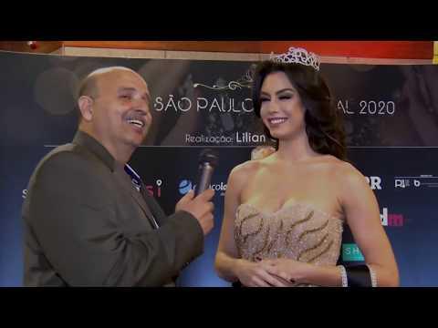 Miss São Paulo Municipal 2020