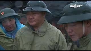 VTC14 | Bờ biển Thừa Thiên - Huế bị xói lở, xâm thực