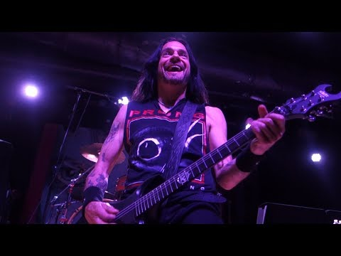 Prong - For Dear Life (Live 5/26/18 at Maryland Deathfest XVI in Baltimore, MD)