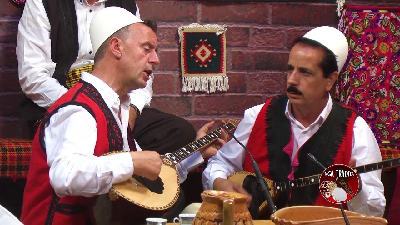Download Agim Elmazi & Elmi Agushi - Kenge per Noc Mark Gegen