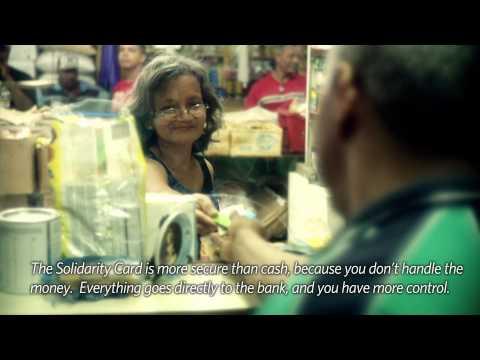 Stimulating Neighborhood Economies in the Dominican Republic