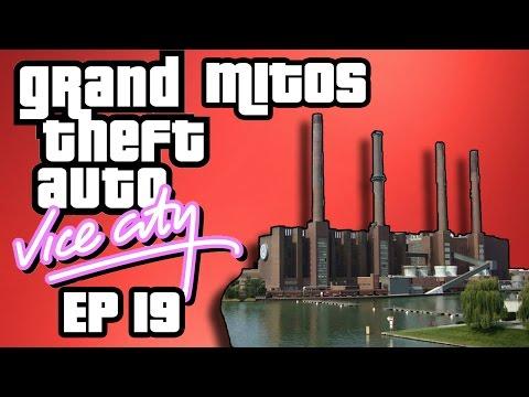 GTA Vice City Mito #19: Fábrica de Droga Haitiana Embrujada