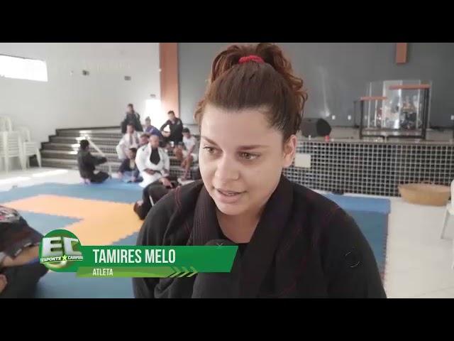 Um projeto de Jiu-Jitsu está mudando a realidade de muitos jovens no Benedito Bentes 15/06/2019